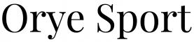 Orye sport logo
